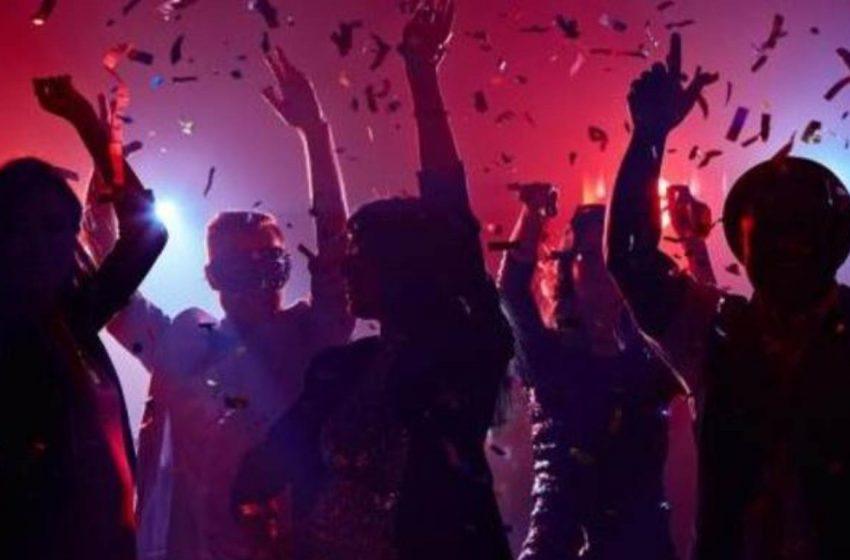 Ξένοι φοιτητές σε ξέφρενο πάρτι – Συλλήψεις και τσουχτερά πρόστιμα