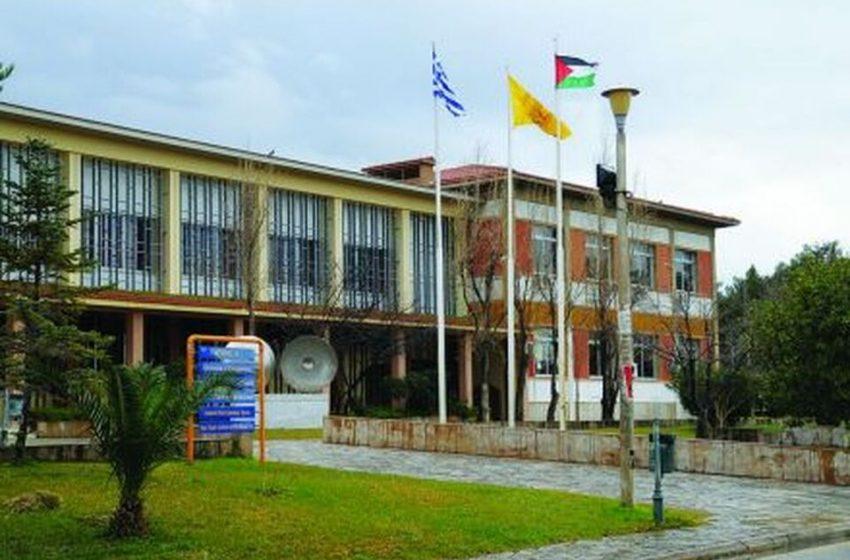 Πρύτανης πανεπιστημίου Πατρών: Το Πολυτεχνείο των ημερών μας είναι στις MΕΘ και στις μονάδες COVID19