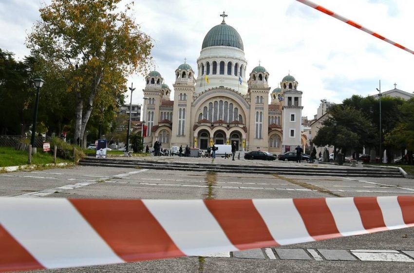 Συναγερμός στην Πάτρα: Αποκλείστηκε ο ναός του Αγ. Ανδρέα – Να μην επαναληφθεί το λάθος της Θεσσαλονίκης