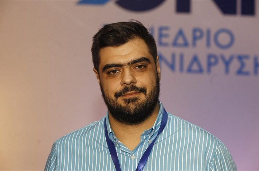 Π. Μαρινάκης: Τσίπρα στον εμφύλιο από μένα θα πήγαινες – Σάλος με το tweet, το έσβησε ο πρόεδρος της ΟΝΝΕΔ