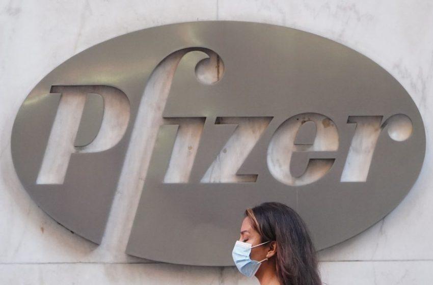 Η Novartis θα συμμετέχει στην παρασκευή του εμβολίου των Pfizer-BioNTech