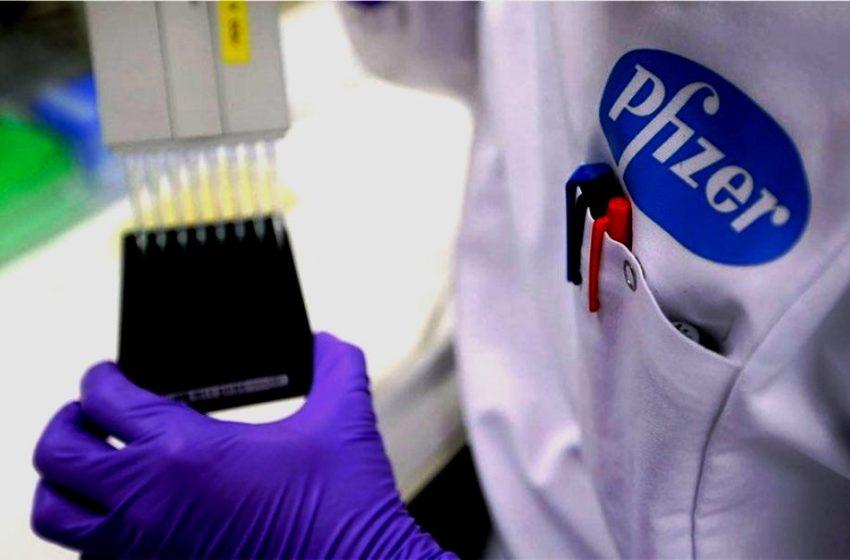 Pfizer: Αίτημα στον EMA για εμβολιασμό παιδιών 12-15 ετών