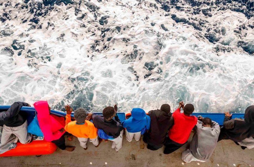 Πάνω από 74 νεκροί σε ναυάγιο στη Λιβύη