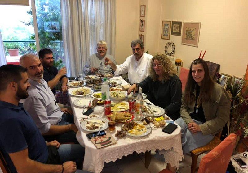 """Εξηγήσεις Πολάκη σε Γεροβασίλη – Τζανακόπουλο για το """"τραπέζωμα"""" εν μέσω καραντίνας"""