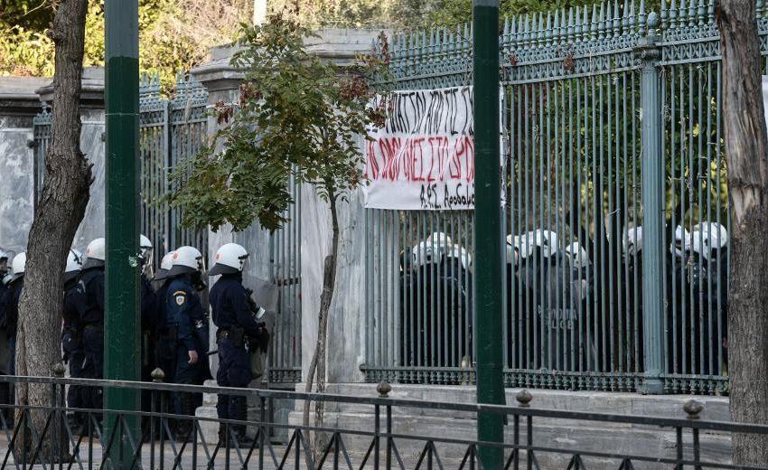 Επέτειος δολοφονίας Γρηγορόπουλου: 4.000 αστυνομικοί στο δρόμο