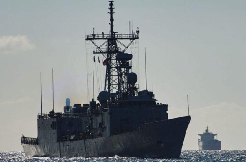 """Τσαβούσογλου για τον έλεγχο του τουρκικού πλοίου: """"Δεν θα περάσει έτσι αυτό"""""""