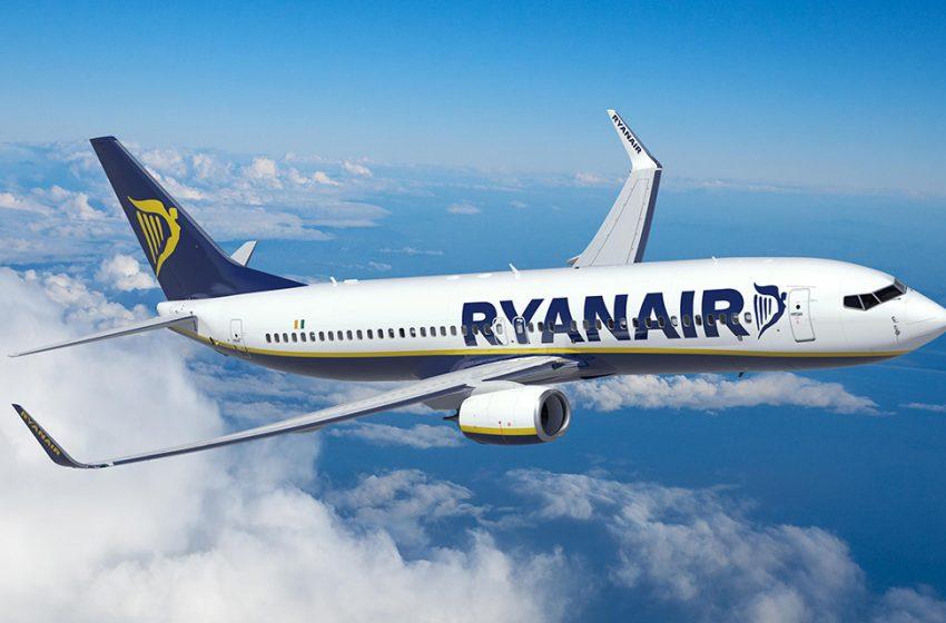 Ryanair:Ανακοίνωσε ζημίες για τη θερινή περίοδο για πρώτη φορά εδώ και δεκαετίες