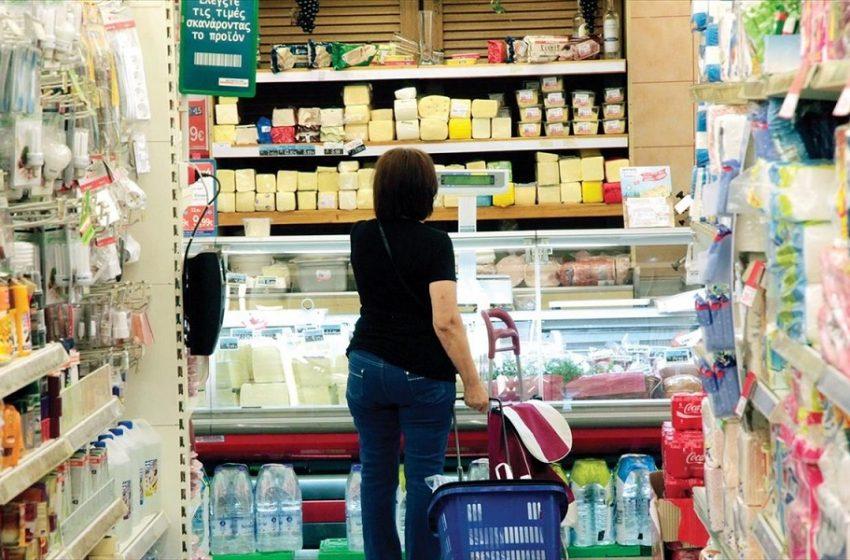 Αλλαγές στο ωράριο σούπερ μάρκετ και καταστημάτων από Δευτέρα