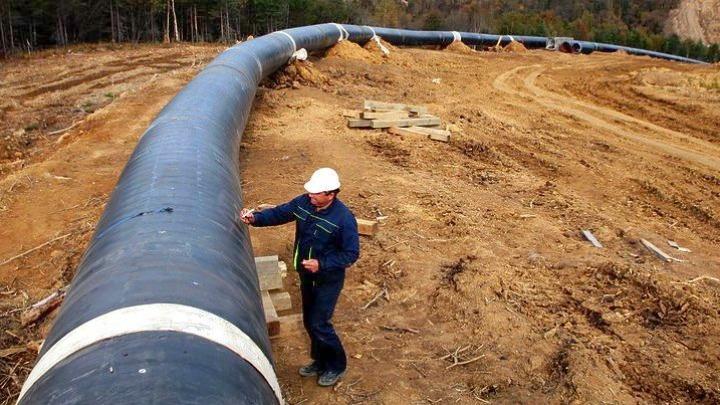 Επίσημη πρώτη για την εμπορική λειτουργία του Διαδριατικού Αγωγού Φυσικού Αερίου (ΤΑΡ)