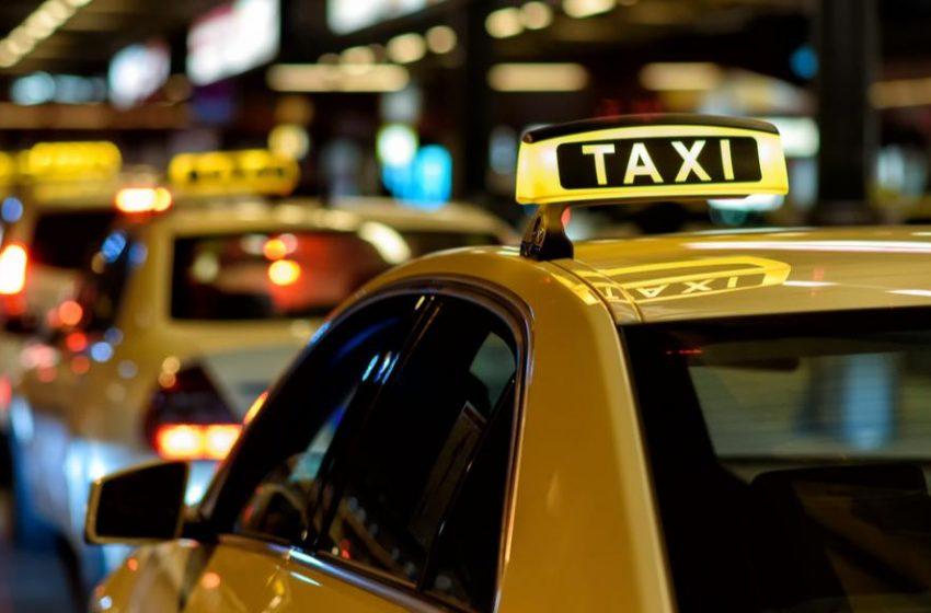 Πώς θα γίνονται οι μετακινήσεις με λεωφορεία, μετρό και ταξί από την Τρίτη- Αυστηροί έλεγχοι