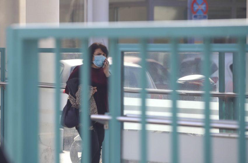 """Καταγγελίες-φωτιά από την Πρόεδρο των νοσοκομειακών γιατρών Θεσσαλονίκης : """"Επιτάχτηκε ακατάλληλη κλινική""""  (vid)"""