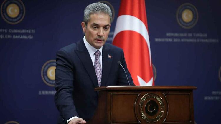 """Νέα εμπρηστική δήλωση από το τουρκικό ΥΠΕΞ: Κατηγορεί την Ελλάδα ότι προκαλεί ένταση και καλεί σε διάλογο """"άνευ όρων"""""""