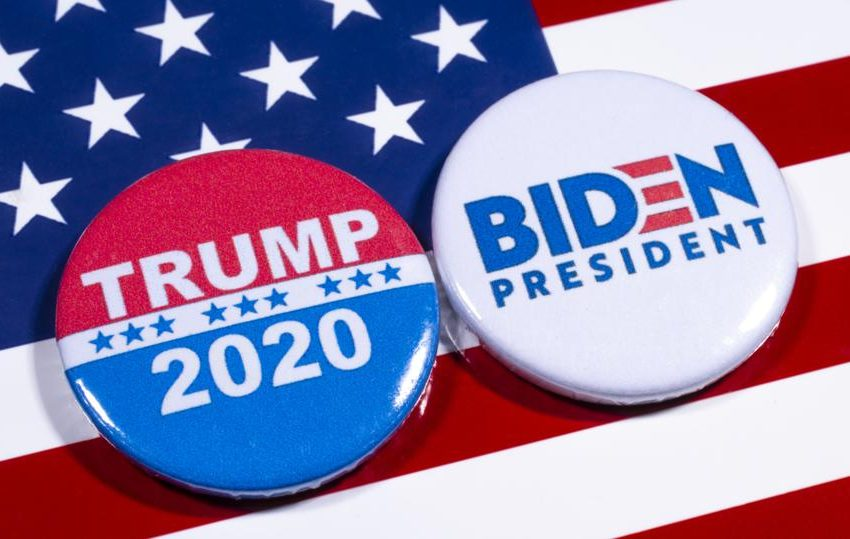 Αμερικανικές εκλογές: Τα πρώτα αποτελέσματα