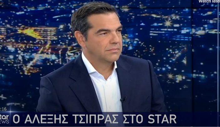 Σφοδρή κριτική από Τσίπρα: Ο Μητσοτάκης θα έχει ακέραια την ευθύνη για ό,τι συμβεί το επόμενο 6μηνο (vid)