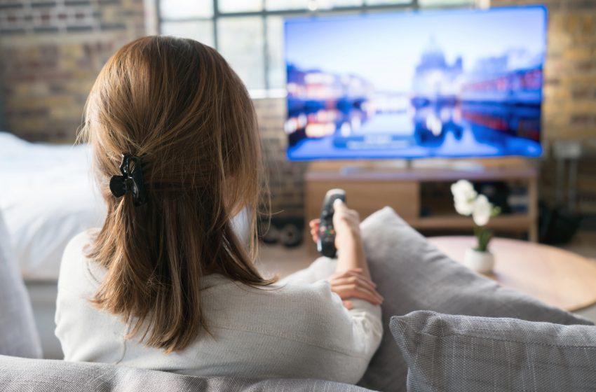 """""""Λουκέτο"""" σε τηλεοπτικό κανάλι πανελλήνιας εμβέλειας"""