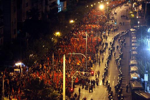 Η μεγάλη σύγκρουση Μαξίμου-ΚΚΕ στην επέτειο του Πολυτεχνείου