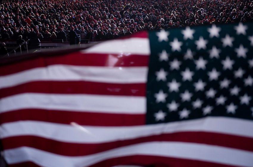Εκλογές ΗΠΑ: Αυτήν την ώρα θα μάθουμε τον μεγάλο νικητή