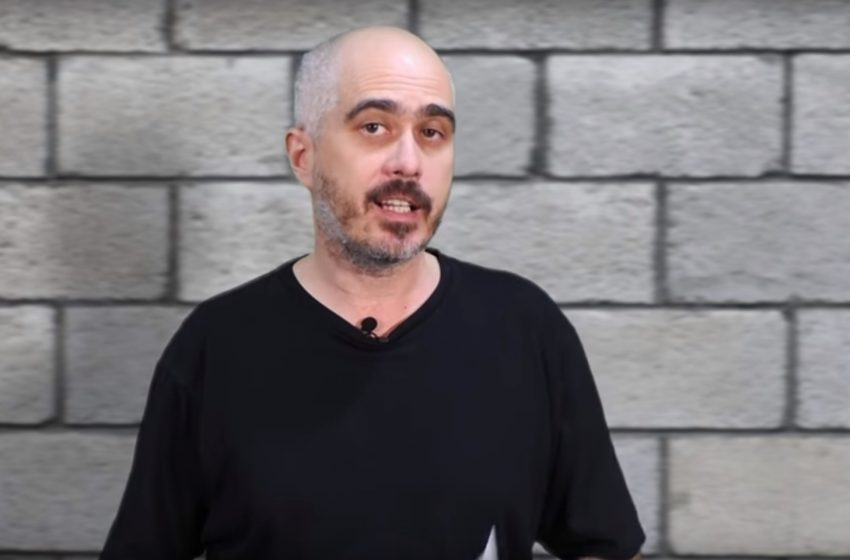 Θετικός στον κοροναϊό ο γνωστός ραδιοφωνικός παραγωγός Βαγγέλης Χαρισόπουλος
