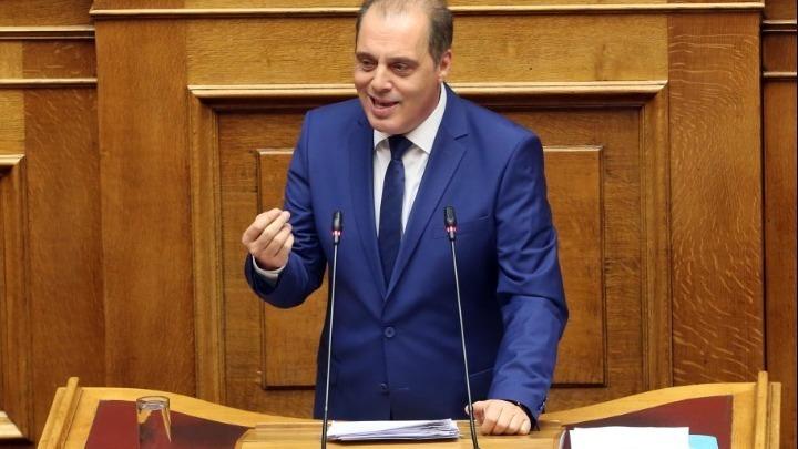 Βελόπουλος: Στείρα αντιπαράθεση – Δεν ακούγονται ουσιαστικές προτάσεις