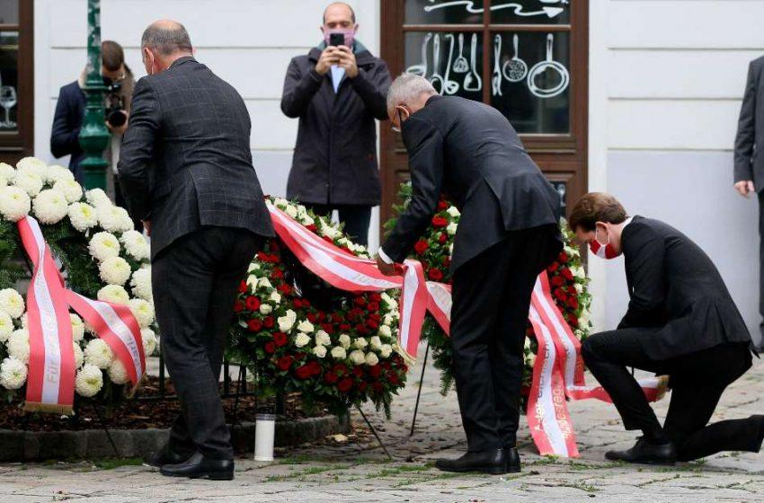 Βιέννη: Αυτά είναι τα θύματα της τρομοκρατικής επίθεσης