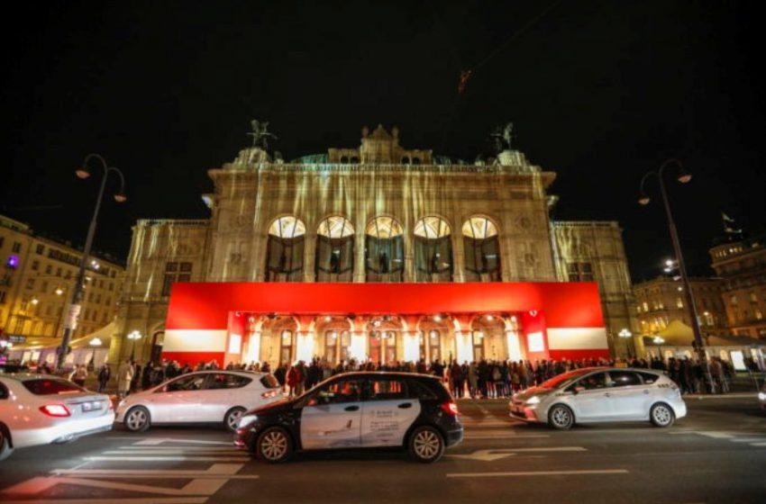 Βιέννη: Η ορχήστρα συνέχιζε να παίζει για να μην φοβηθούν οι θεατές με τους πυροβολισμούς της τρομοκρατικής επίθεσης (vid)