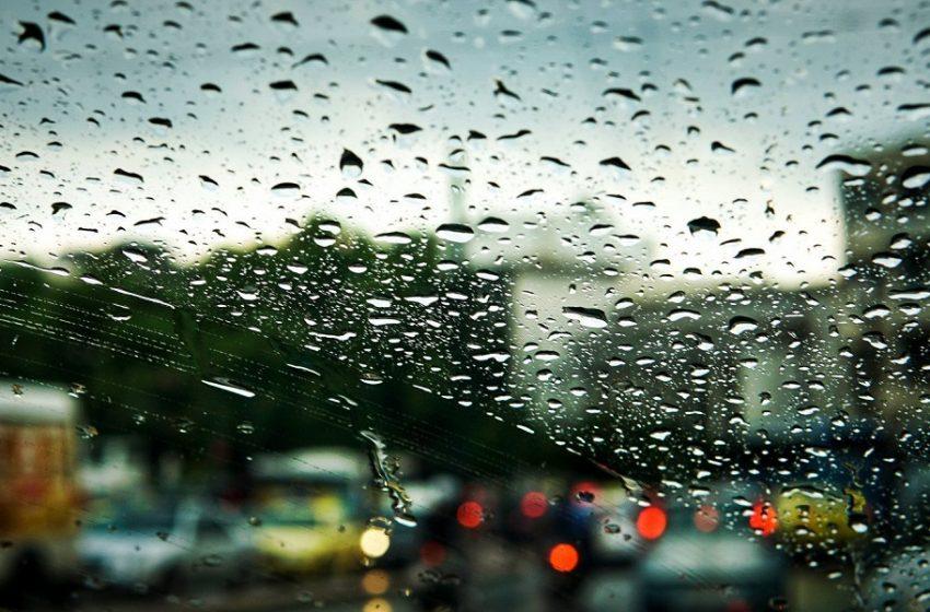 Επιδείνωση του καιρού: Θα βρέχει τις επόμενες δέκα μέρες (vid)