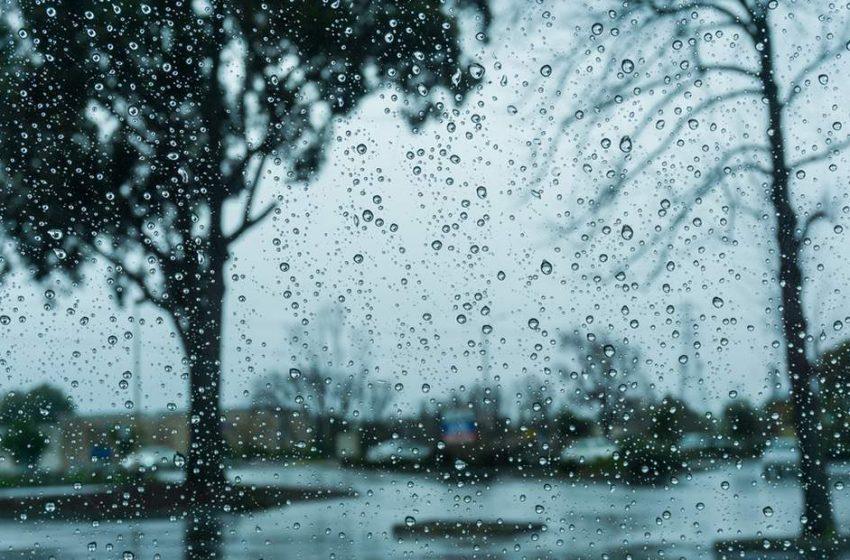 Ξαφνική αλλαγή του καιρού – Πού θα εκδηλωθούν βροχές
