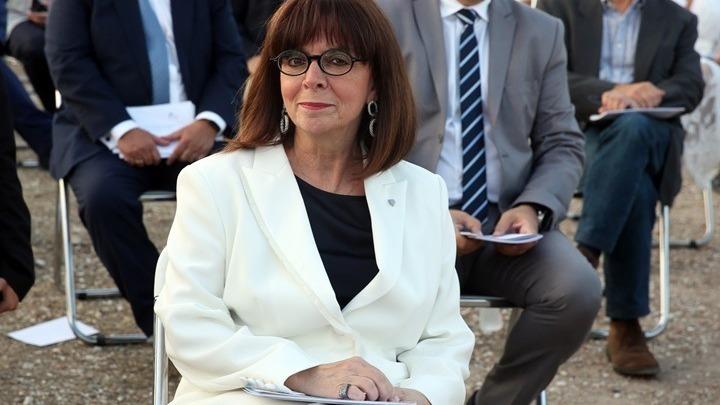 Η ΠτΔ συγχαίρει τον Τζο Μπάιντεν και την Κάμαλα Χάρις για την εκλογή τους