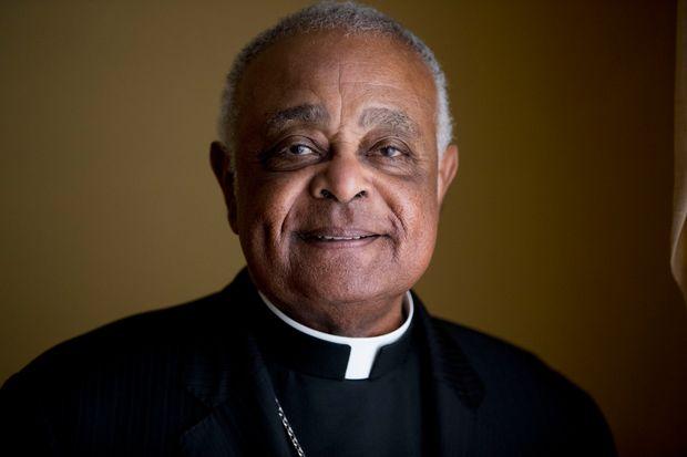 Τον πρώτο Αφροαμερικανό Καρδινάλιο όρισε ο Πάπας Φραγκίσκος