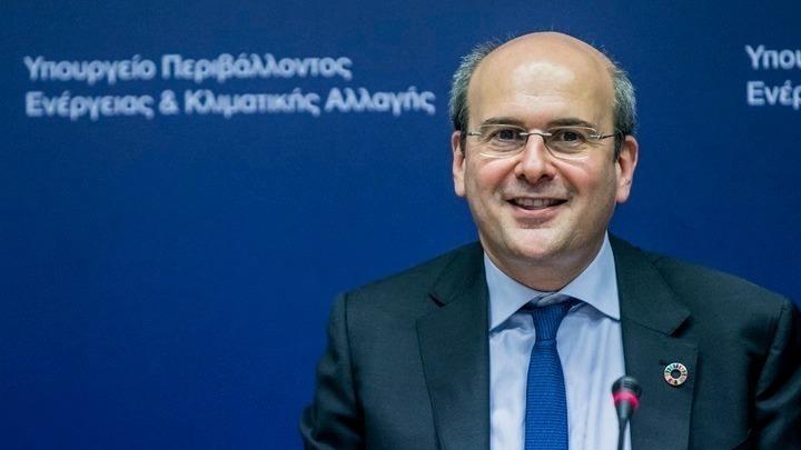Χατζηδάκης: Ξεκινούν οι ιδιωτικοποιήσεις ΔΕΔΔΗΕ, αποθήκης φυσικού αερίου, ΛΑΡΚΟ