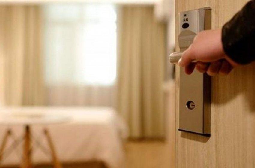 Τουρισμός: Ο κοροναϊός κρεμάει πωλητήρια σε 300 ξενοδοχεία στην Ελλάδα