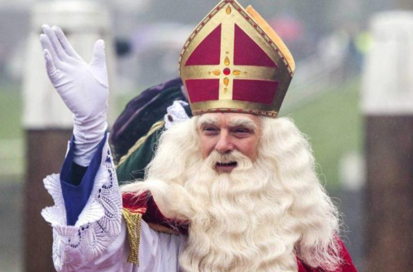Βέλγιο: 26 νεκροί από κοροναϊό σε οίκο ευγηρίας μετά από επίσκεψη του «Αγίου Νικολάου»