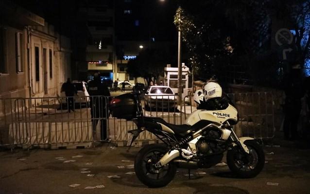 Μία σύλληψη για τα χθεσινά επεισόδια στο ΑΤ Κολωνού