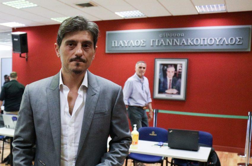 Βοτανικός: Ξεκαθάρισε την θέση του ο Δ.Γιαννακόπουλος – Μεγάλη διαφορά με Αλαφούζο και αποστάσεις από Μαλακατέ – Αμηχανία από Κ.Μπακογιάννη