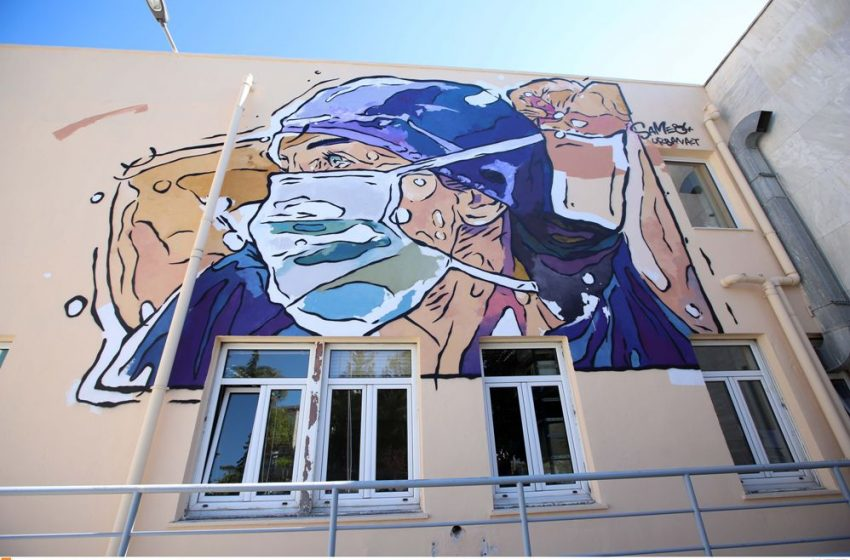 Πανελλήνιος Iατρικός Σύλλογος : Ζητά μέτρα περιορισμού της ιατρικής ευθύνης κατά τη διαχείριση της πανδημίας