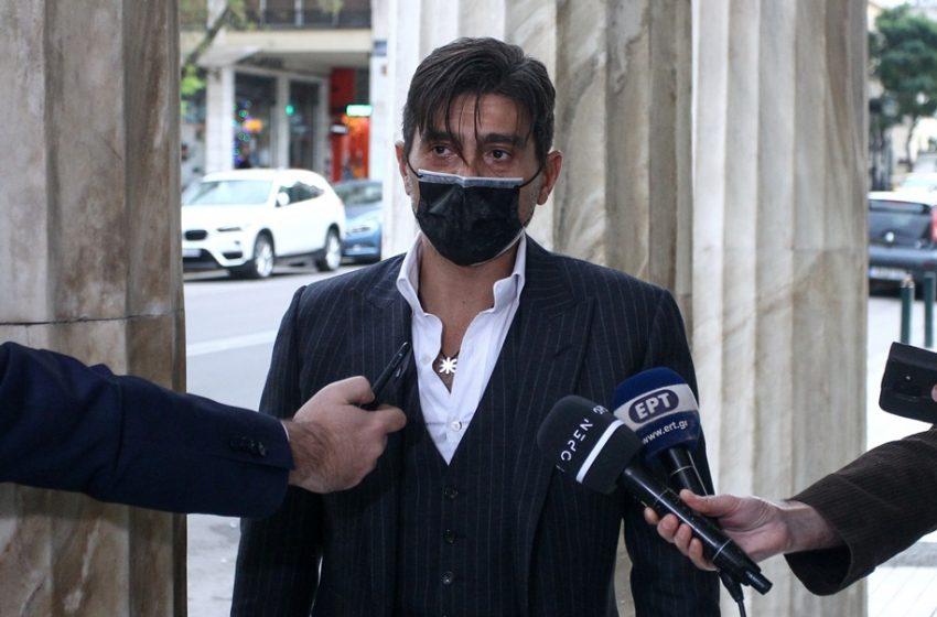 """Γιαννακόπουλος για Βοτανικό: """"Κανείς από εμάς δεν μπορεί να αναλάβει την ευθύνη"""""""