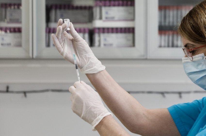 """Οι διευκρινίσεις Κικίλια για το πιστοποιητικό εμβολιασμού – Τι είπε για το """"υγειονομικό διαβατήριο"""""""