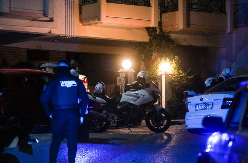Ηλιούπολη: Καρτέρι θανάτου – Νεκρός 30χρονος από πυροβολισμούς