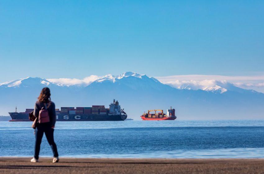 Θεσσαλονίκη: Μειωμένο το ιικό φορτίο στα λύματα