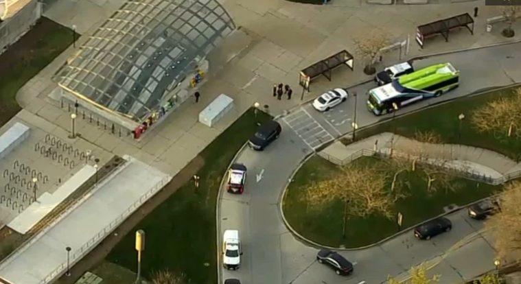 Μέριλαντ: Πυροβολισμοί σε σταθμό του μετρό με πράκτορα του FBI