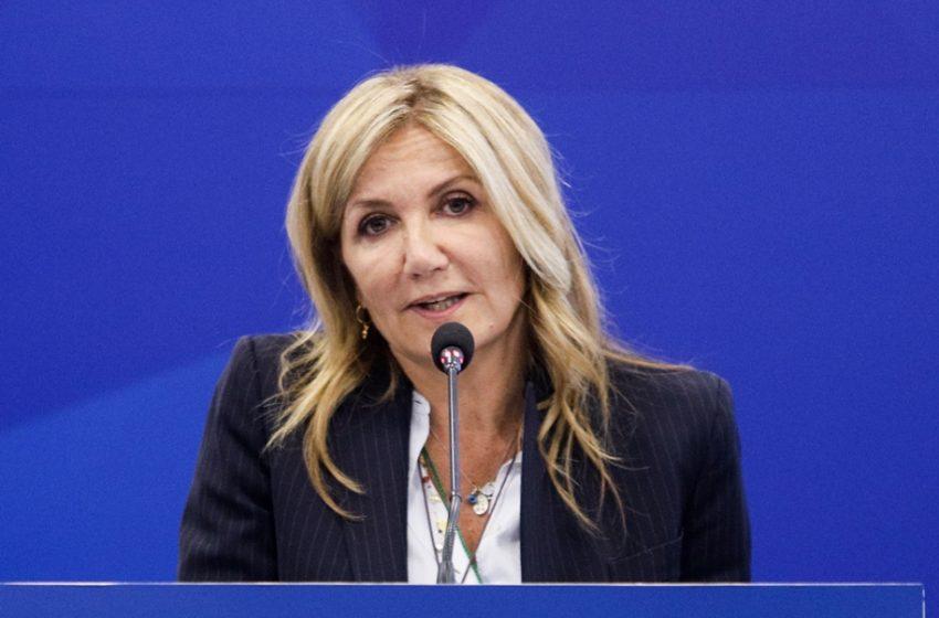 """Μαρέβα Μητσοτάκη: """"Ουδεμία σχέση έχω με την e-food – Tα υπόλοιπα στην Δικαιοσύνη"""""""