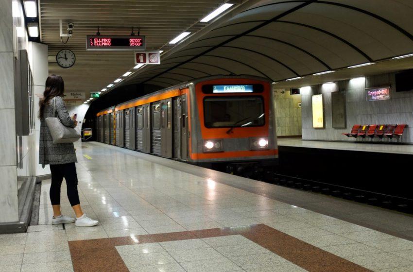 Άνοιξαν οι σταθμοί του Μετρό -Αποκαταστάθηκε η κυκλοφορία του Τραμ