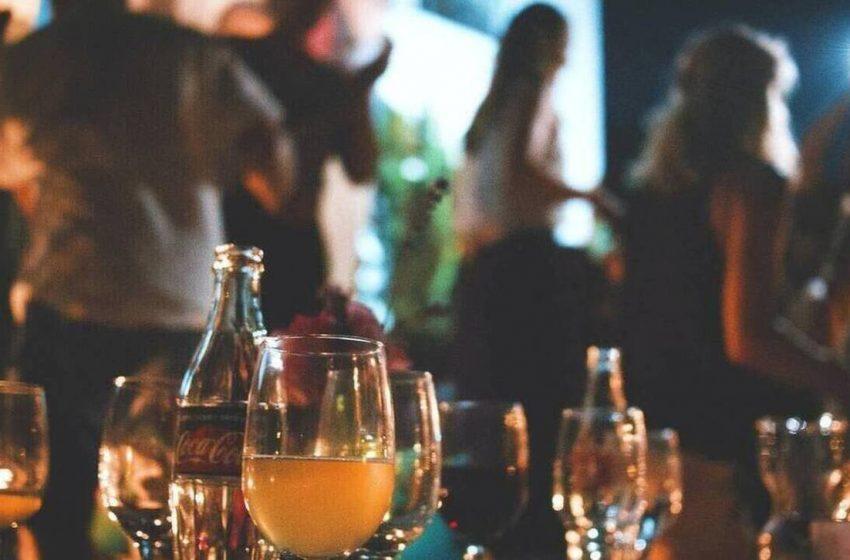 Χαλκίδα: Πάρτι με περισσότερους από 30 καλεσμένους κάνει το γύρο του διαδικτύου (vid)