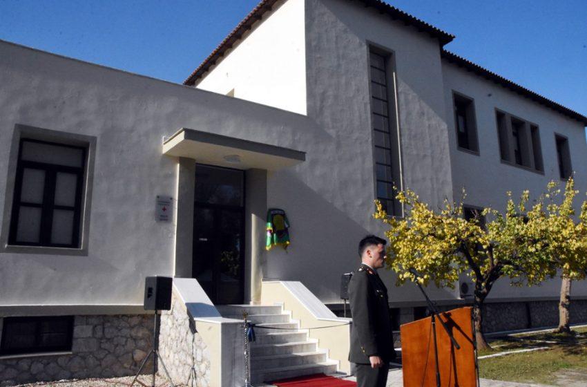 Συναγερμός για πυροβολισμούς σε στρατόπεδο στην Κοζάνη