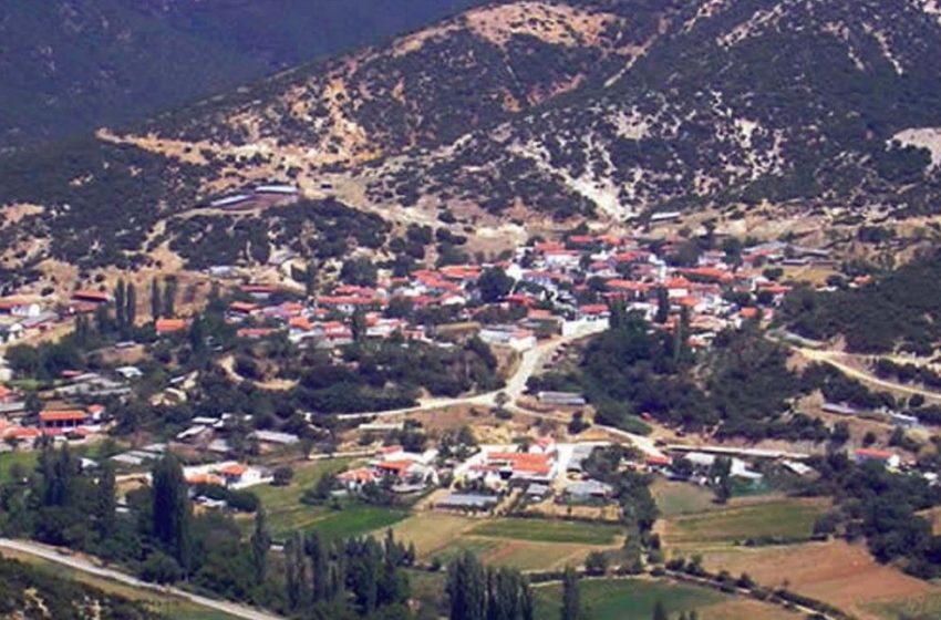 Lockdown σε χωριό της Ροδόπης