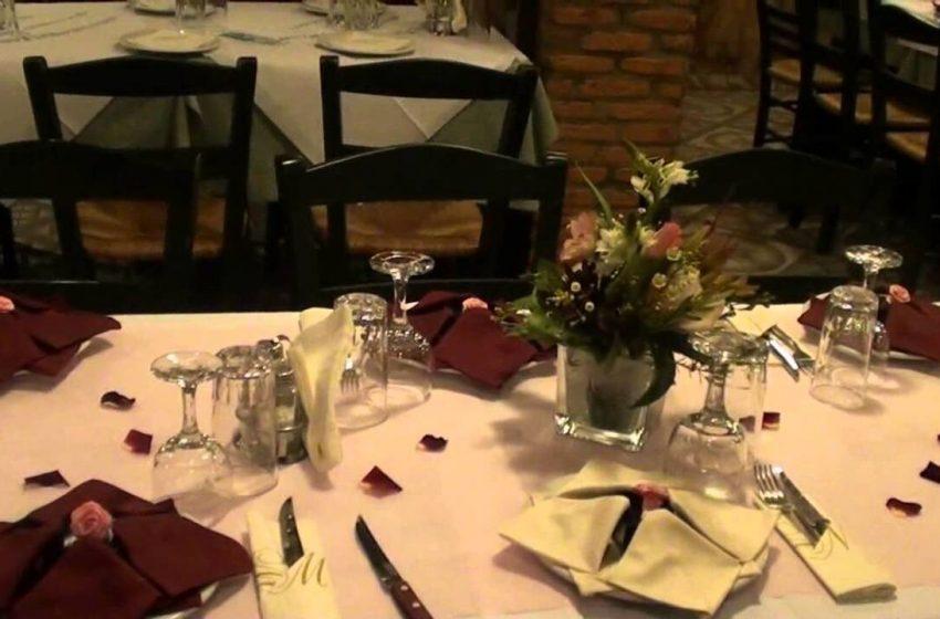 Τραπέζι αρραβώνα σε καφενείο στην Κρήτη με 40 καλεσμένους – Αστυνομικός η νύφη