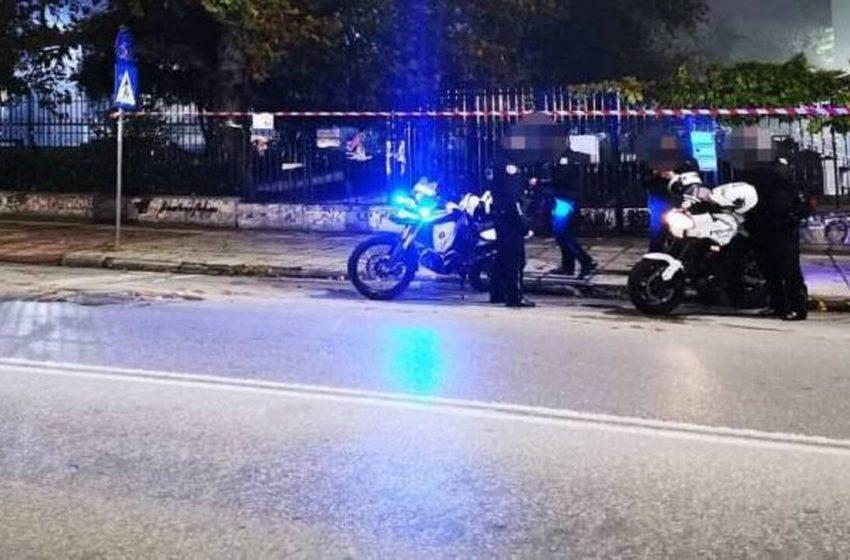 «Φρούριο» το ΑΠΘ – Σε ετοιμότητα οι αστυνομικές δυνάμεις και στην Θεσσαλονίκη