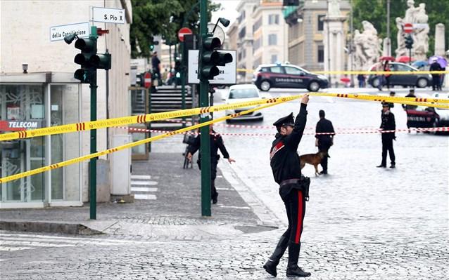 Ιταλία-Κοροναϊός: 12.400 κρούσματα και 377 θάνατοι σε 24 ώρες
