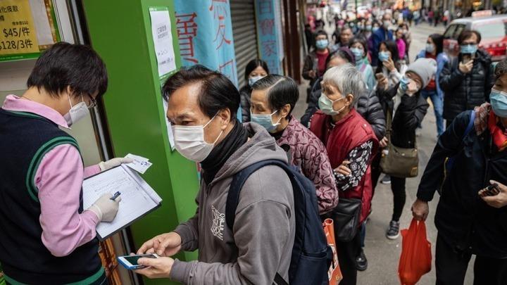 Κίνα: Ένας άνδρας μαχαίρωσε επτά ανθρώπους στην πόλη Καϊγουάν