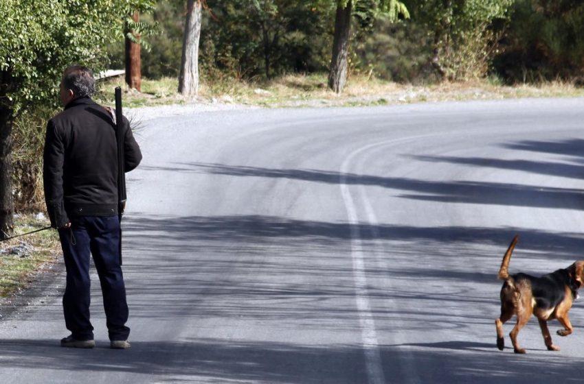 Ευρυτανία: 53χρονος πυροβόλησε τον αδερφό του στο κυνήγι